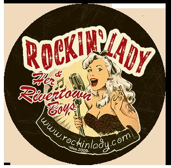 Rockin Lady & Her Rivertown Boys